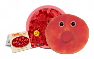 red-blood-cell-cluster